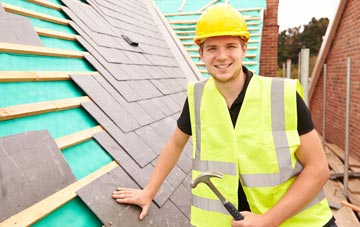 find trusted Crossmyloof roofers in Glasgow City